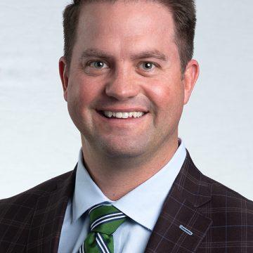Steven Reno Saenger